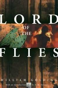 Lord of the Flies Paperback By Golding William GOOD $3.68