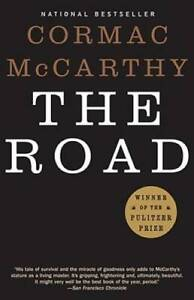 The Road Paperback By McCarthy Cormac GOOD $3.68