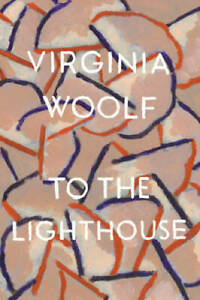 To the Lighthouse Paperback By Virginia Woolf GOOD