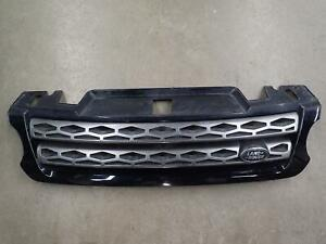 15 16 17 RANGE ROVER SPORT Upper Grille (black surround) bar design gray