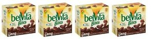 Belvita Breakfast Bites Chocolate 4 Pack