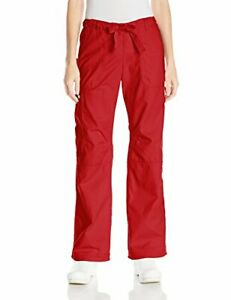 Koi Women's Lindsey Cargo Scrub Pant - Choose SZcolor