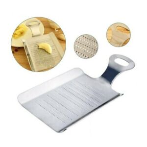 1pcs Ginger Wasabi Grater Crusher Press Device Chopper Cutter