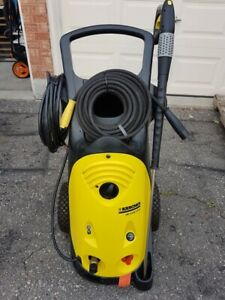 KARCHER HIGH PRESSURE WASHER HD 4.532-4 S Ec