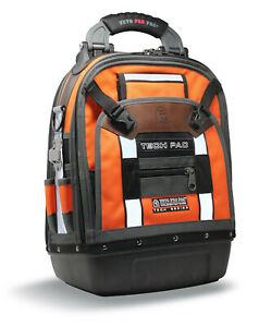 Veto Pro Pac Tech Pac Hi-Viz Orange - Backpack Tool Bag