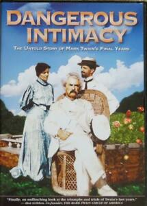 DANGEROUS INTIMACY DVD