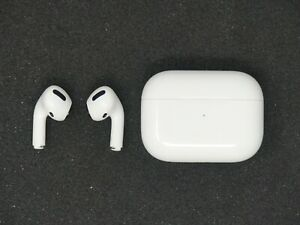 Genuine Apple AirPods Pro REPLACEMENT R Right L Left Airpod Charging Case $57.99