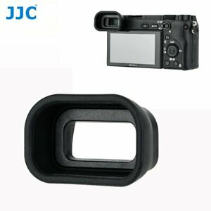 JJC Long Rubber Eyecup for Sony A6300 A6100 A6000 FDA-EP10