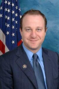 JARED POLIS COLORADO USA GOVERNOR GLOSSY POSTER PICTURE PHOTO BANNER PRINT 6164