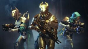 Destiny 2: Trials of Osiris Guaranteed Streamed Legit Play PS4, Xbox, PC
