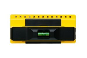 ProSensor 710+ Professional Stud Finder with Built-in Bubble Level, Ruler