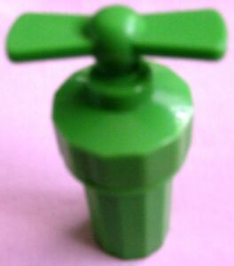 New Garlic Press Plastic apple green Twist Corkscrew handle also Good for ginger
