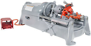Reconditioned RIDGID® 535 V1 Pipe Threading Machine 811A Die Head and Dies  $2,899.99