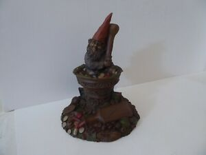 Tom Clark  Herb  Cairn Gnome # 1076