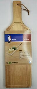 PICNIC TIME NBA New Orleans Pelicans Botella Cutting Serving Board