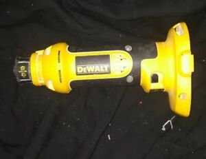 Dewalt DC550 Cordless Cut-Out Tool Pre-owned Free Shipping (Tool ONLY)