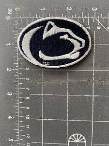 Vintage Penn State University Nittany Lions Logo Patch PSU Pennsylvania College $6.99