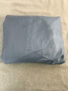 Sferra Tesoro Queen Fitted Sheet