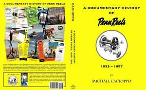 A Documentary History of Penn Reels 1932 1957 Companion to 1st Book