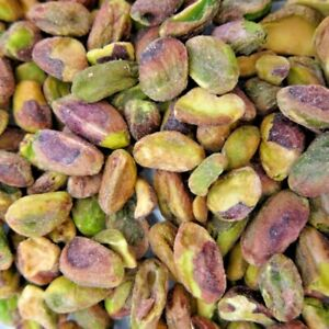 Roasted Salted Pistachios Shelled Kernels $37.99