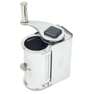 Catering Line 37A20 Stainless Steel Rotary Grater