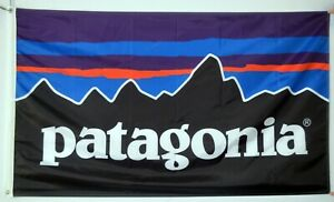 Patagonia Flag Banner 3x5 ft US SHIPPER