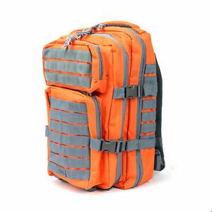 Osage River Fishing Backpack Tackle and Rod Storage $34.99