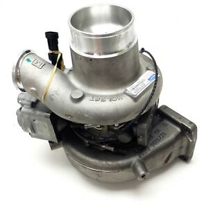Cummins 3779307 Holset Turbo 3780075 378007 He300Vg with Actuator