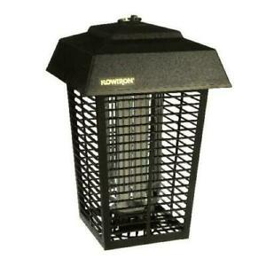 Electric Insect Killer Bug Zapper 1 Acre Mosquito Fly Outdoor Lamp Home Light