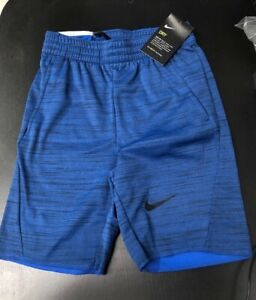 Nike Dry Fit Shorts Boys Size Small 8 Yrs $24.00