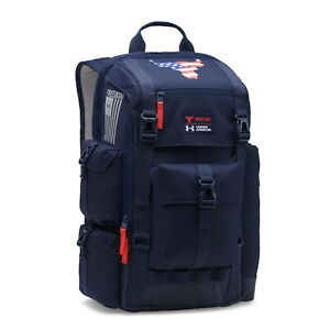 Under Armour Bag Project Rock Freedom Regiment Waterproof Backpack 1303064 410 $119.99