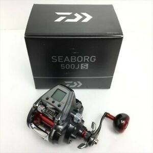 [624] [used] [unused goods] DAIWA Daiwa 19 Seaborg 500JS 00810012 w