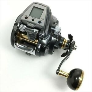 [945] [used] [unused goods] DAIWA Daiwa Seaborg 500JP 00810011 elec