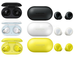 Samsung Galaxy BUDS R170 Replacement Bluetooth Wireless LEFT RIGHT Charging Case $23.99