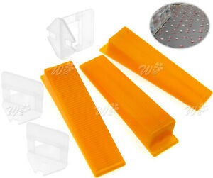Large Tile Flooring Wall Leveling Spacer System/D Type Pliers Tool