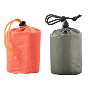 Sleeping Bag Storage Sack Camping Hiking Backpacking Sleeping Bag Organizer
