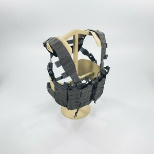 Direct Action Gear Tempest Chest Rig Ghost Recon Breakpoint Fury Cosplay New