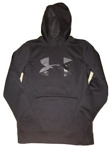 Men's Small Under Armour Hoodie Black $3.30