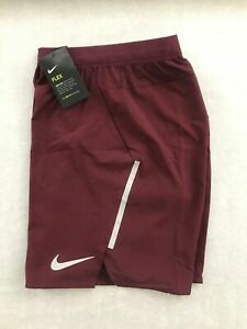 "NEW Nike Men's Flex Stride 7"" Lined Running Shorts AT4014 681 Size LARGE $34.99"