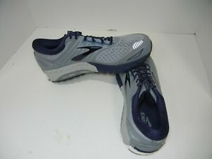 Brooks Beast Men's Running Shoes New in the Box Color 015 $89.99