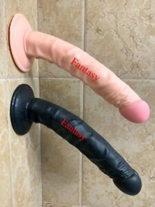 10 Inch HUGE Dildo Realistic Waterproof Suction Cup Men Penis Female Sex Toy $19.99