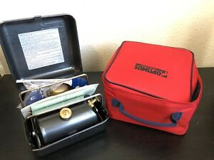 Optimus Hiker 111C Multi Fuel Camping Stove Never Used wcarrying case