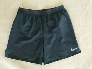 "NEW Nike Men's Flex Stride 7"" Lined Running Shorts AT4014 681 Size X LARGE $34.99"