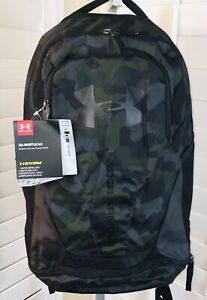 "Under Armour UA Storm Hustle 3.0, 19"" Camo Backpack, 1294720 290 NWT $55.00 $39.95"