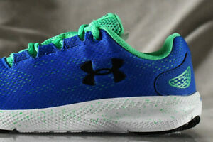 UNDER ARMOUR CHARGED PURSUIT 2 shoes for boys NEW & AUTHENTIC, size YOUTH 5 $46.99