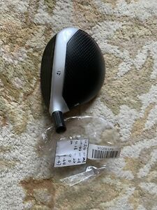 Taylormade M6 Tour Issue Rocket 3 Wood head Only