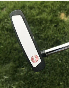"Odyssey Tour Issue Jailbird 37"" RARE PUTTER, Perfect Flow Milled Top Line"