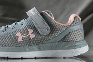 UNDER ARMOUR IMPULSE shoes for girls NEW & AUTHENTIC, US size YOUTH 3 $44.99