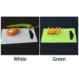 chopping block kitchen square cutting board for fruit and vegetable $2.84