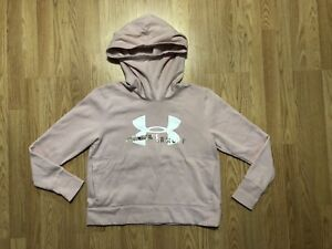 Women's Under Armour Hoodie Size Large NWOT $8.99